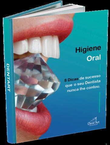Ebook Higiene Oral